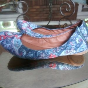 Lucky Brand Shoes Flats 7 1/2 M